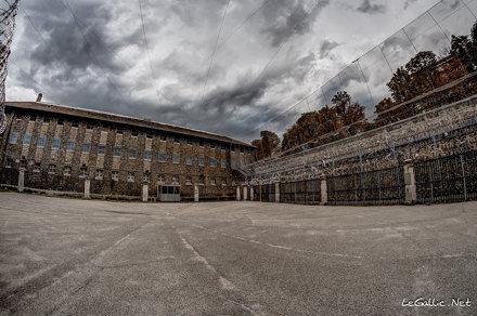 Prison de La Santé - Paris - France