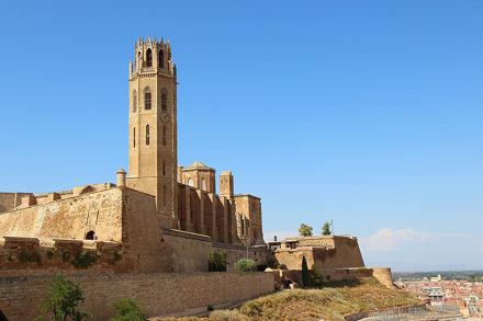 Lleida SeuVella