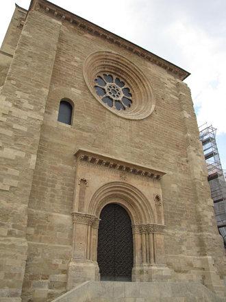 Catedral vieja - Portada 7