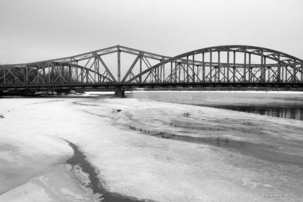 Rivière des Prairies - Montréal