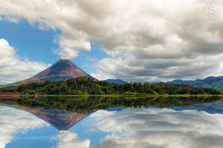 Arenal Volcano | Province of Alajuela, Costa Rica