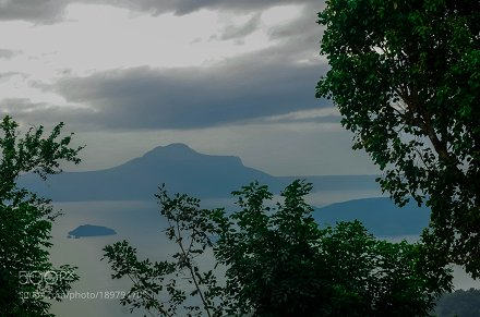 TAAL Lake Philippines