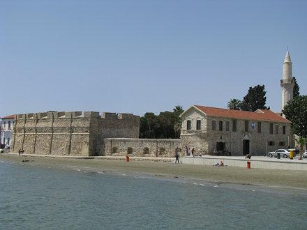 Larnaka Castle