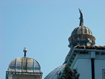 Chiesa delle Zitelle