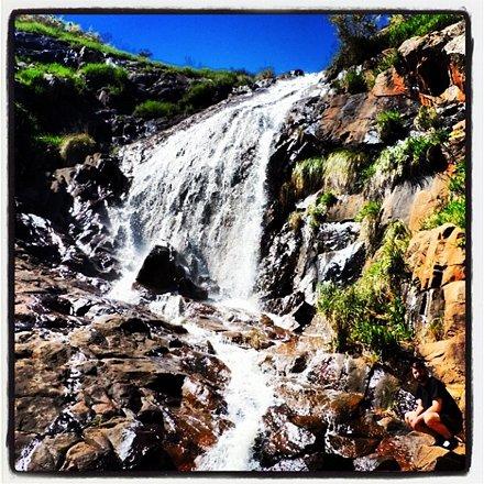 @slothboy22 at lesmurdie falls