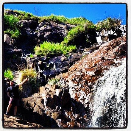 @slothboy22 at lemur die falls