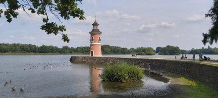 Leuchhturm Moritzburg ©  AugustusTours, Ricarda Mager