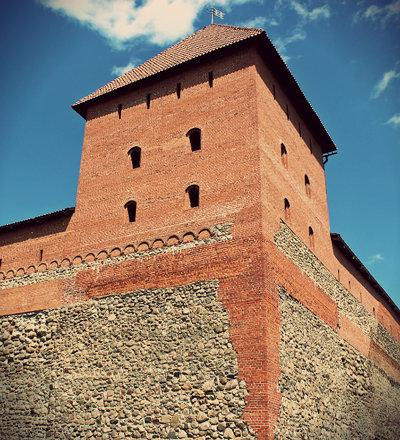 Lida, Belarus...