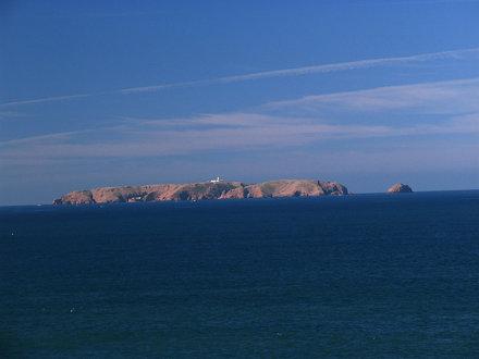 Cabo Carvoeiro - Berlenga Grande