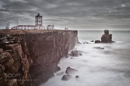 Cabo Carvoeiro - Peniche - Portugal
