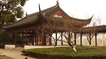 Classic Pavilion (Suzhou)
