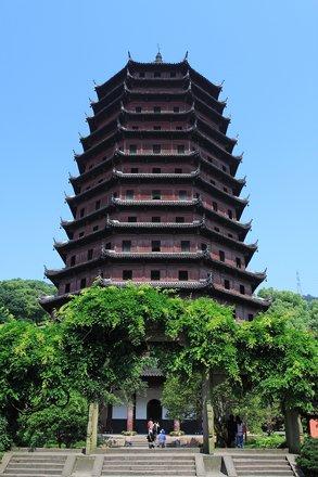 Liuhe Pagoda 六和塔