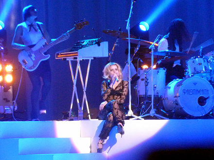 Paloma Faith Concert