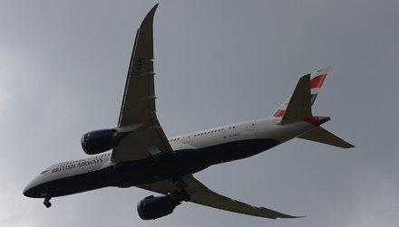 London Heathrow GB -  Boeing 747-400 09