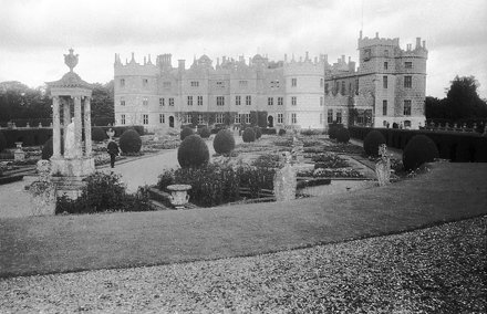 Longford Castle, England, UK