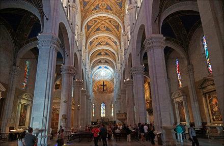 2016-05-13 05-28 Toskana 160 Lucca, Cattedrale San Martino