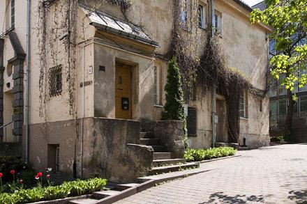 Vilnius_City 1.25, Lithuania