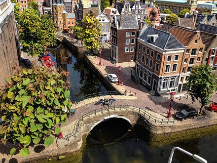 Madurodam, The Netherlands