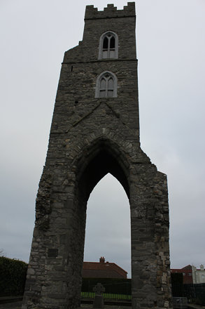 Magdalene Tower