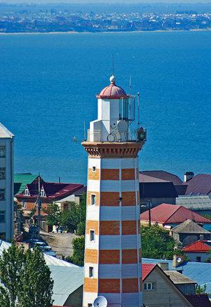 Махачкалинский маяк