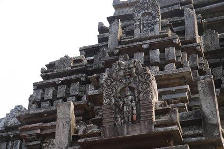 ... Mahadev Temple, Tambdi Surla
