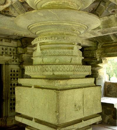 Mahadev Temple, Tambdisurla, Goa (8)