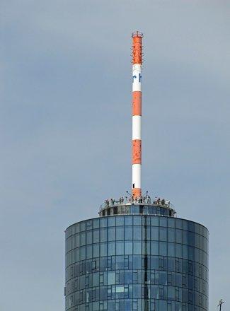 Main Tower, Frankfurt am Main