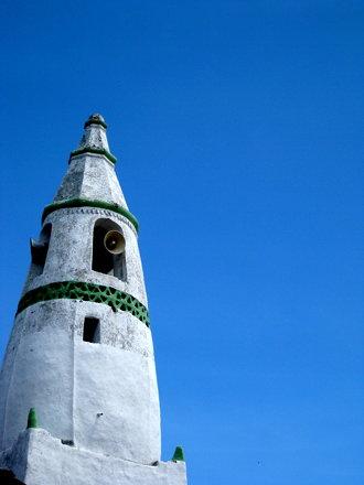 Mnara mosque