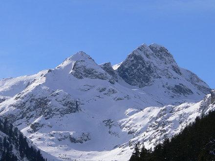 "Rila Mountain, Lake ""The Eye"""