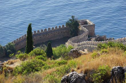1 Alanya-Mamure Castle (5)