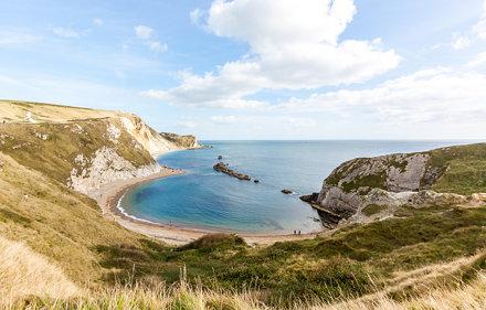 UK Coast Trip