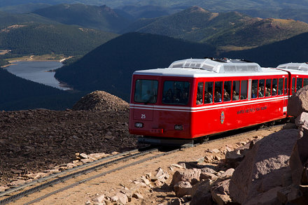 MPP 25 Pikes Peak 9 Sep 15