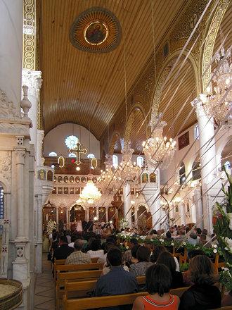Damascus - دمشق
