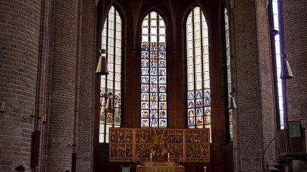 Market Church, Hannover