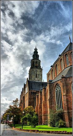 Martinikerk,  Martinichurch Groningen