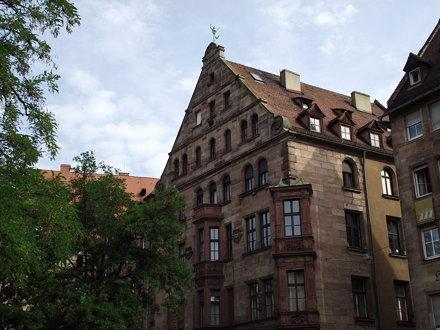 Nürnberg - Königstraße