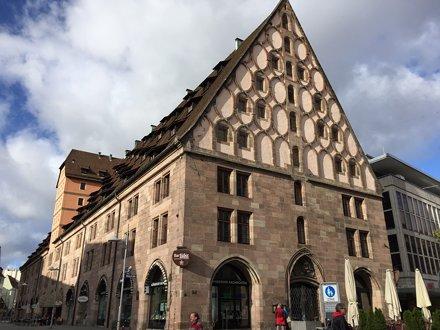 Nuremberg, Germany, October 2017
