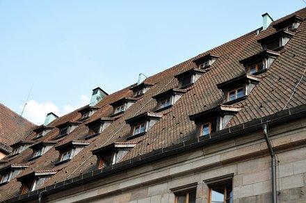 Nürnberg - An der Mauthalle