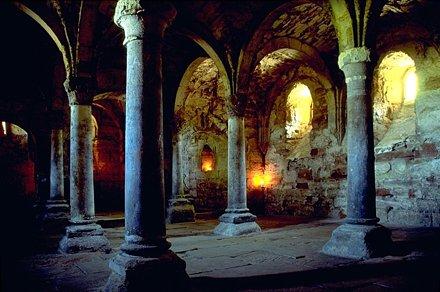 Memleben Abbey
