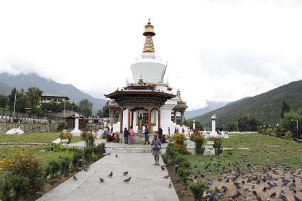 20100916_018_BTN_Thimphu (1_160 seconds, F7,1, ISO 100)