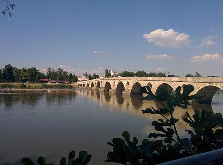 Meriç Bridge/Köprüsü