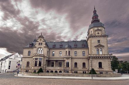 Merseburg, Sachsen-Anhalt
