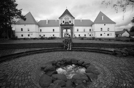 Mikó Castle - Csíkszereda 2