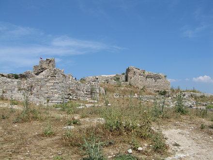 Milet - Forteresse byzantine