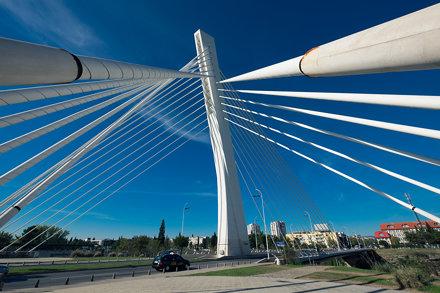 Millenium-Brücke