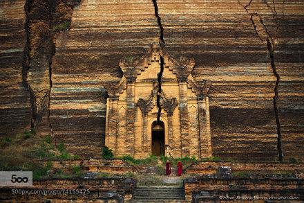 Mingun Pagoda (Myanmar)