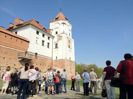 Belarus, dag 6 #JuicyOrange