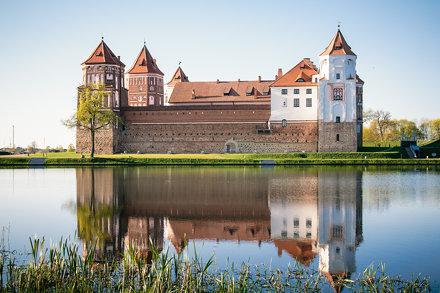 Мир и Мирский замок