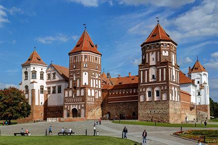 Mir Castle 3