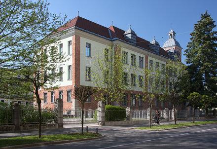 Mladika (building)